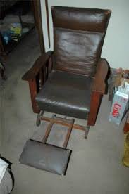mission recliners foter