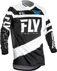 womens motocross jersey 23 36 fly racing mens f 16 mx jersey 1061651