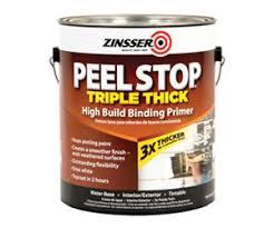 benjamin moore ecospec zinsser peel stop triple thick high build binding primer