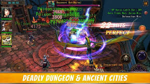game android membuat kerajaan ofline the exorcists 3d action rpg apk download free role playing game