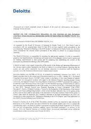 inditex annual report 2012