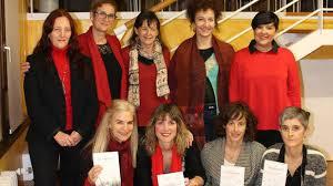 como se le llama al conjunto de poetas mejor conjunto de frases el viaje compartido de 7 poetas de la zona media noticias de navarra