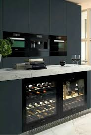 Miele Kitchen Cabinets Voor Bier 好的 Pinterest Kitchens Interiors And House