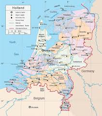 netherlands map best 25 map of ideas on belgium map