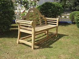 Teak Benches Wooden Benches Product Range Lyonshall Nurseries And Garden