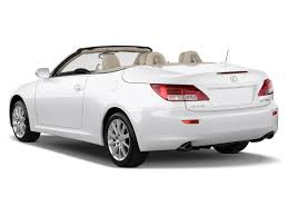 white lexus 2010 2010 lexus is 250 c information and photos momentcar