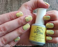 blog what the gel nails salon