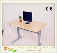 Commercial Computer Desk China Electric Desk China Electric Desk Manufacturers And