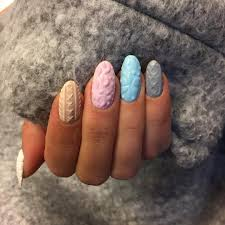 top 35 amazing 3d nail designs