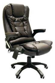 brown massage office chairs leather massage office chair deluxe