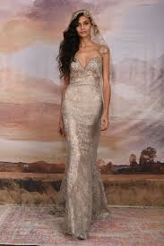 silver wedding dresses wedding dresses photos caravan by pettibone inside