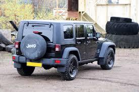 diesel jeep used jeep wrangler 2 8 crd sport unlimited big spec seeker