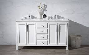 59 Inch Bathroom All Bathroom Vanities Wayfair