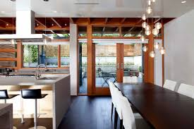 Modern Home Design Vancouver Bc The West Vancouver Chosun Residence By Kevin Vallely