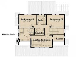 open floor house plans one story single story open floor plans bungalow floor plans without open