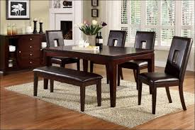 Overstock Dining Room Furniture by Kitchen Espresso Dining Room Table With Leaf Overstock Espresso