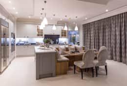 offene küche wohnzimmer faszinierende ideen für offene küchen