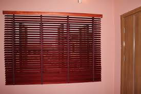 wood venetian blinds sunflex