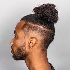 20 terrific long hairstyles for black men natural haircuts and