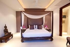 Elegant Thai Retreat Koh Samui - Thai style interior design