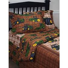 John Deere Nursery  Bedding For Baby Boys  Girls Kids Room - John deere kids room