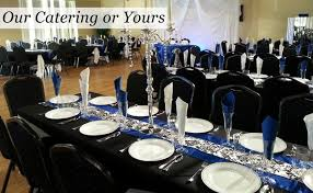free wedding venues in jacksonville fl kaluby s banquet ballroom jacksonville fl event space