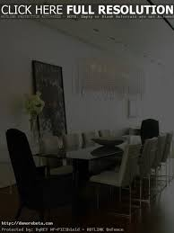 crystal dining room chandeliers for dining room contemporary contemporary crystal