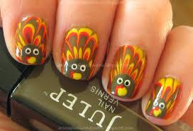 thanksgiving gel nails nail designs for short nails thanksgivi albui
