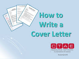 Introduce Yourself Resume How To Write A Cover Letter Revised April What Is A Cover Letter