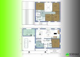 plan de maison 6 chambres plan maison 6 chambres nouveau plan maison 6 chambres 44 best images