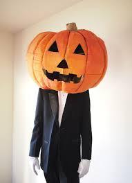 Head In A Jar Halloween Costume The Cardboard Collective