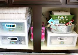 Bathroom Cabinet Organizer Hi Sugarplum Organized Bathroom Cabinet My Bathroom