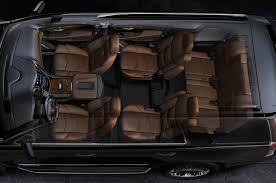2016 Cadillac Escalade Interior Cool Car 9484 Adamjford Com