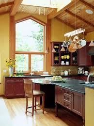 Lighting Idea For Kitchen Kitchen Lighting Ideas For Vaulted Ceilings Kitchen Ideas