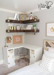 Children Corner Desk Best 25 Corner Desk Ideas On Pinterest Small Intended For