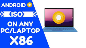pc for android how to install android o 8 0 in any pc android o iso for pc