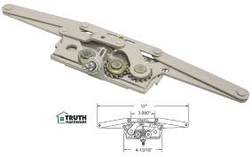 Awning Window Mechanism Truth Hardware