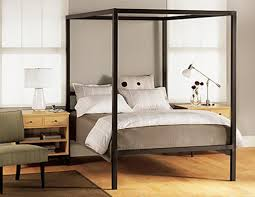 size canopy bed frame size canopy bed frame king size modern storage bed design