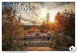 affordable wedding venues in oregon portland oregon fall wedding at garden vineyards