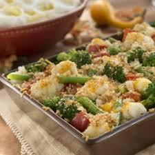 family fave veggie casserole