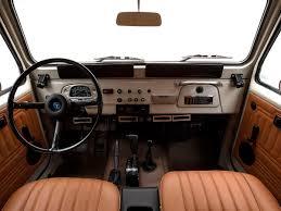 classic land cruiser interior 1981 toyota land cruiser fj45 imboldn