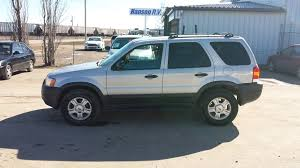 Ford Escape Features - 2003 ford escape xlt gtr auto sales