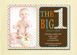 First Birthday Invitation Cards For Boys 1st Birthday Invitation Boy Afoodaffair Me
