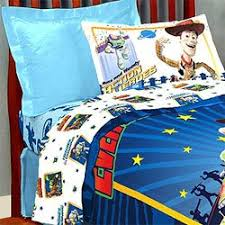 Buzz Lightyear Duvet Cover Amazon Com Twin Toy Story Bedding Set Buzz Lightyear 3d