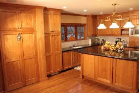Knotty Kitchen Cabinets Knotty Pine Kitchen Cabinets Home Design Ideas