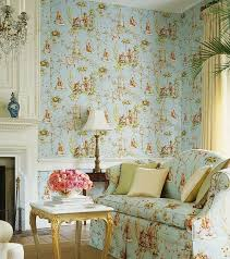 wallpapers for home interiors 145 best wallpaper images on fabric wallpaper