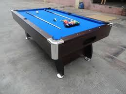 what is the height of a pool table what is standard pub size pool table table designs