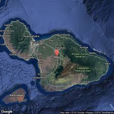 Maui Hawaii Map Hotels On Maui Hawaii That Accept Pets Usa Today