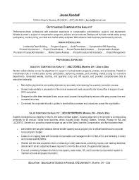 Private Housekeeper Resume Internal Resume Resume Example