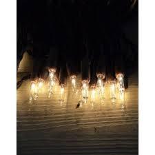 brown cord mini lights rocket bulbs mini light lighting